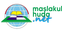 Website Resmi Pesantren Maslakul Huda